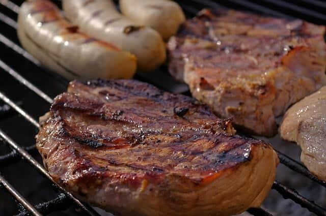 קייטרינג בשר